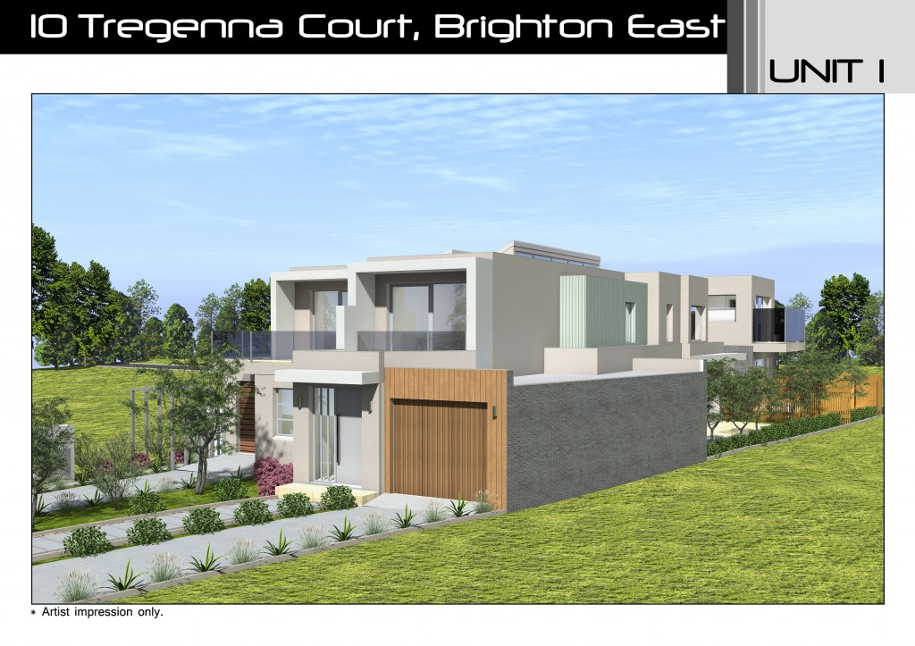 10 Tregenna Court Unit 1 - Elevation Brochure small