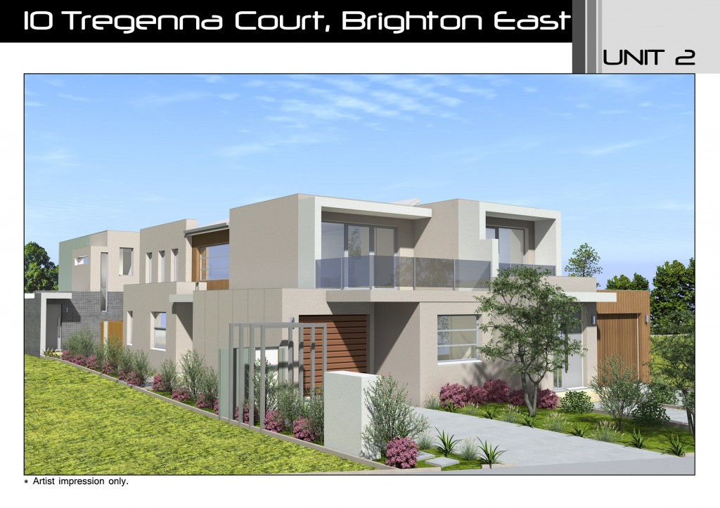 10 Tregenna Court Unit 2 - Elevation Brochure small