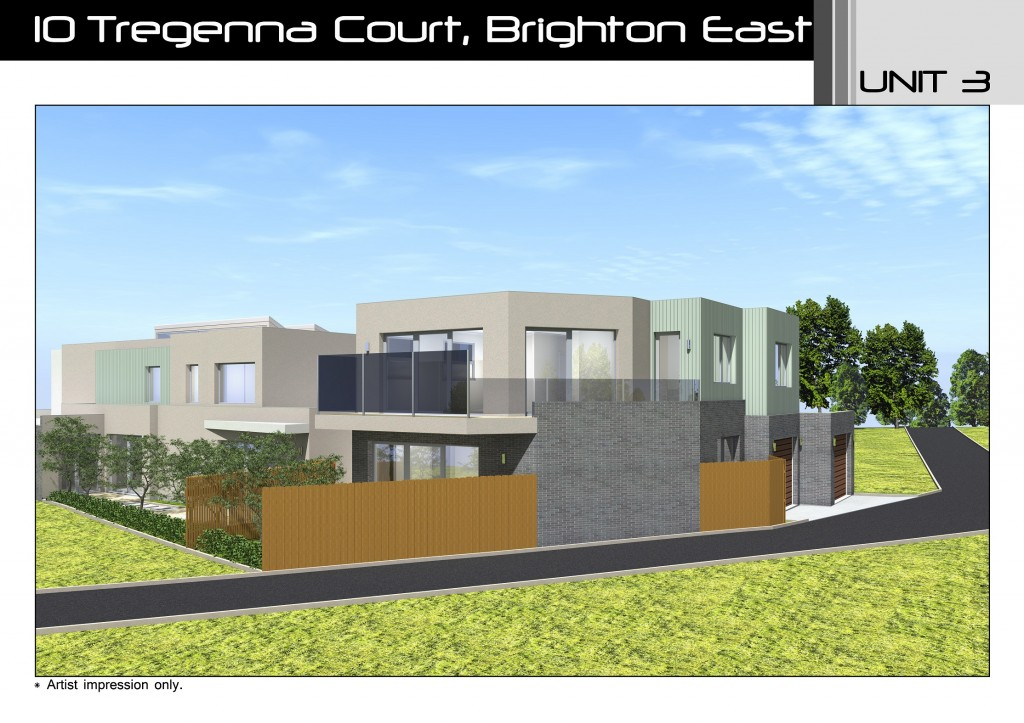 10 Tregenna Court Unit 3 - Elevation Brochure small