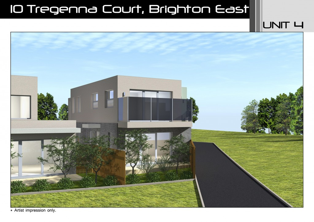 10 Tregenna Court Unit 4 - Elevation Brochure small